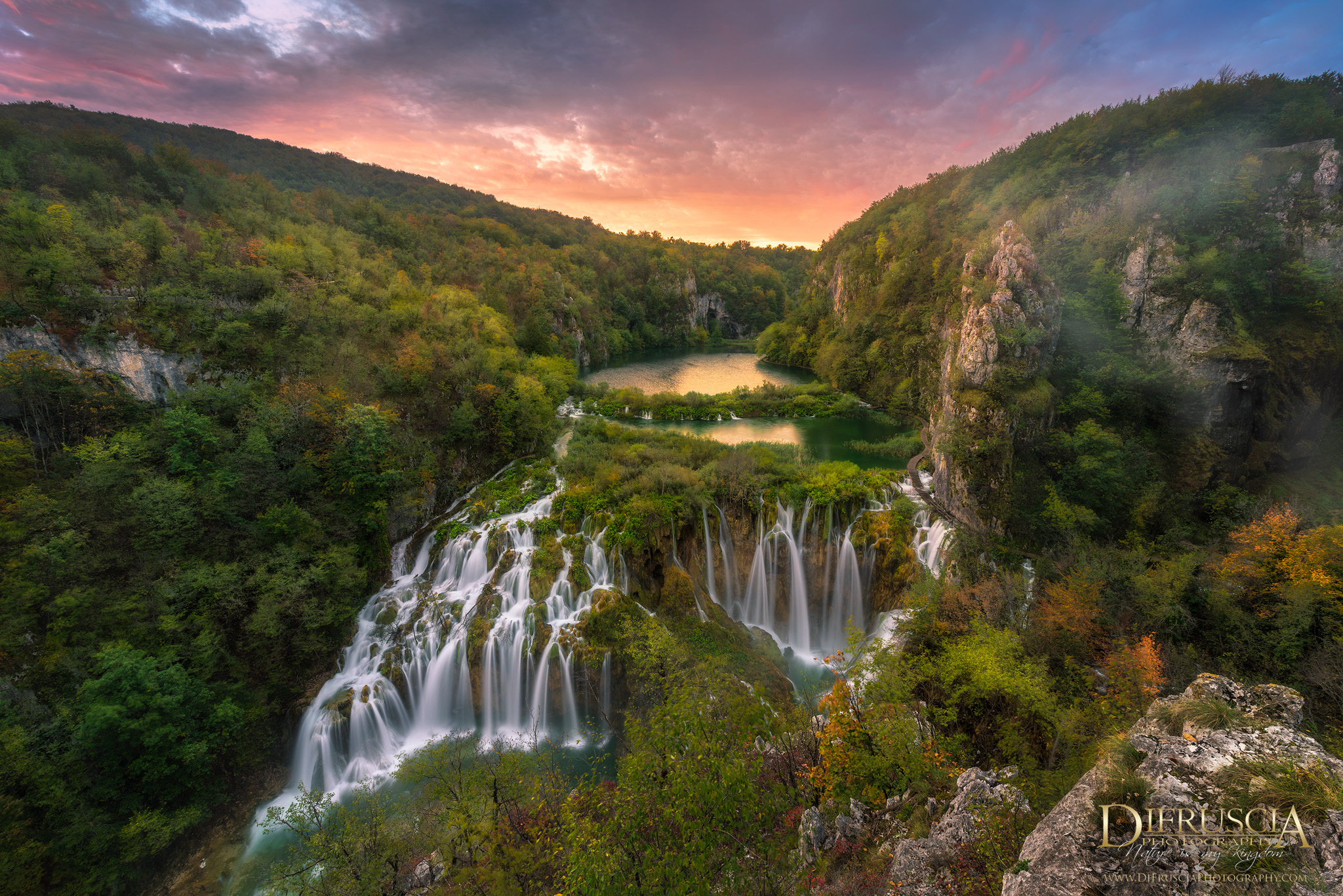 These Dreams Plitvice - Croatia