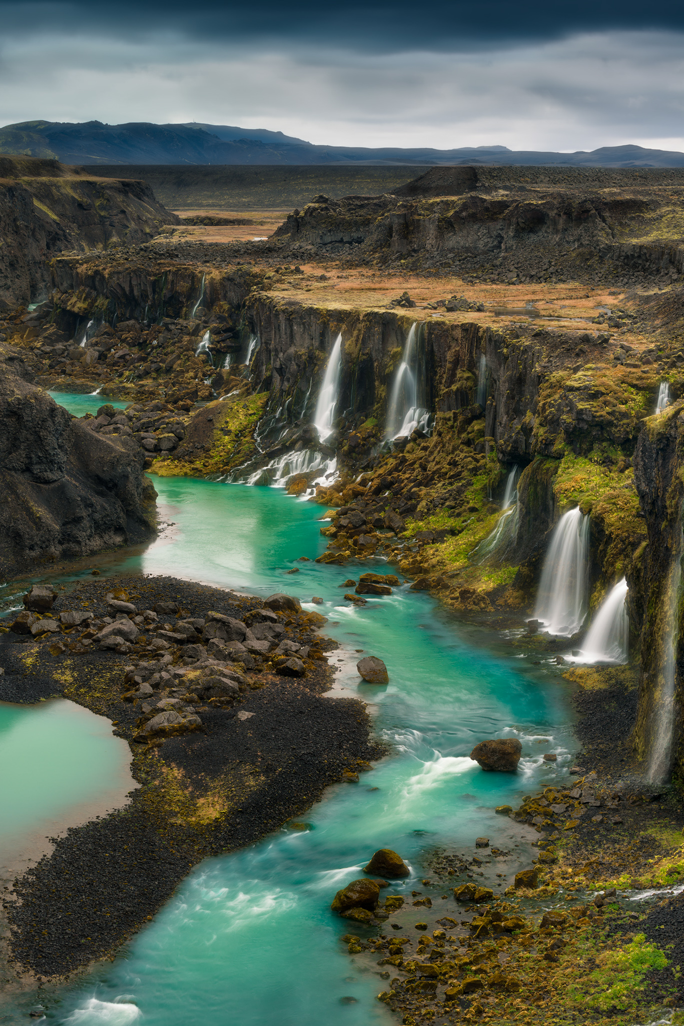 Valley of Dreams - Iceland