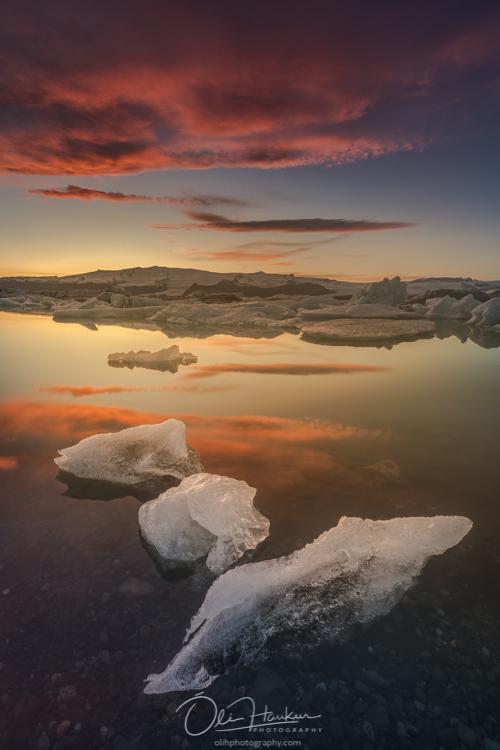 Iceland En Route - Iceland Photo Workshop