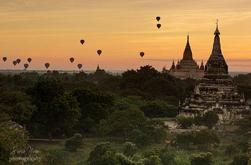 Myanmar photo workshop