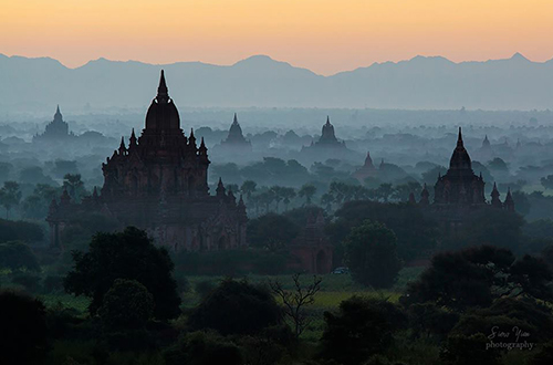 Myanmar photo workshop