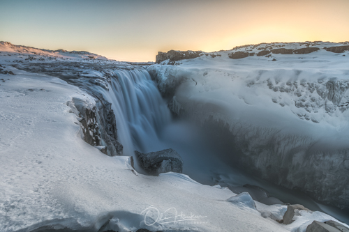 Winter Workshop in North Iceland - Dettifoss - Iceland En Route Photo Tours