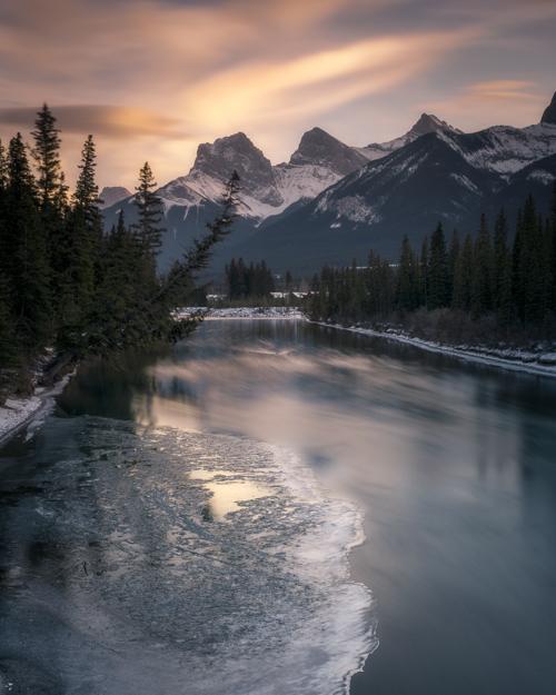 En Route photo Tours - Canada