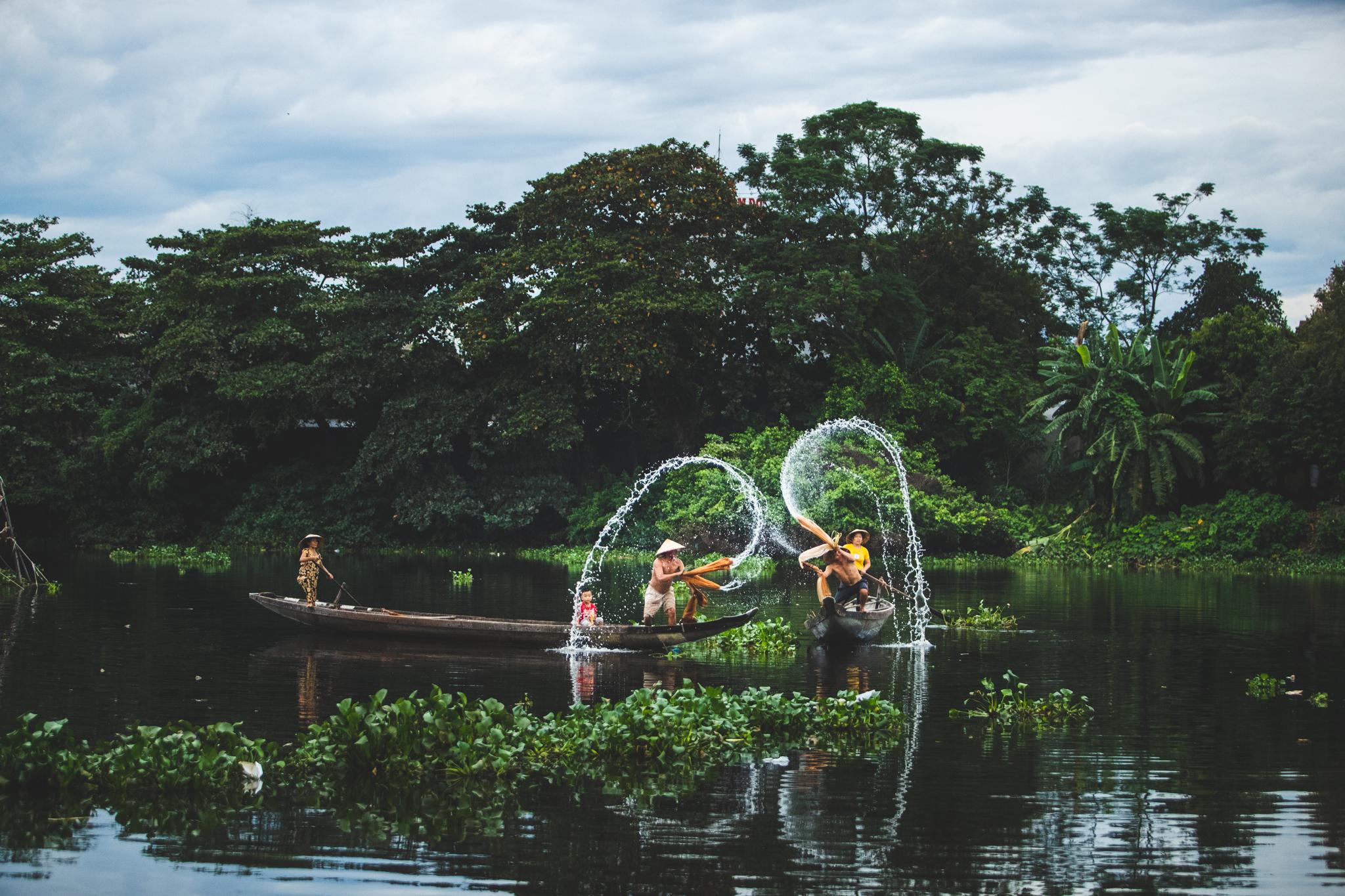Vietnam Photo tours